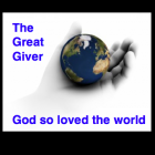 Imitate the Great Giver