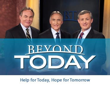 Beyond Today television