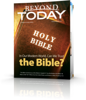 In Our Modern World, Can We Trust the Bible?