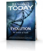 Evolution: An Article of Faith