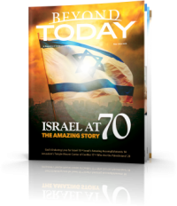 Israel at 70: The Amazing Story