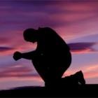 Prayer answered